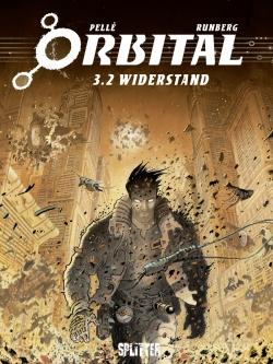 Orbital 3.2
