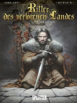 Ritter des Verlorenen Landes 4