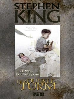 Stephen King: Der Dunkle Turm 12