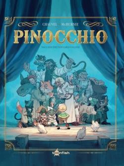 Pinocchio (toonfish)