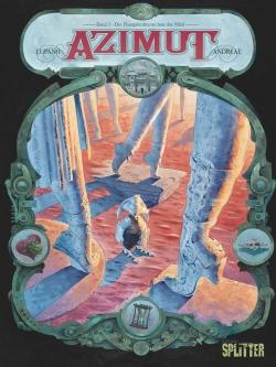 Azimut 3