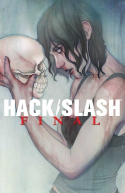 Hack/Slash 14