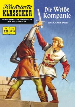 Illustrierte Klassiker Nr. 228