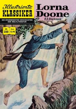 Illustrierte Klassiker Nr. 230