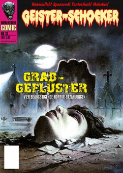 Geister-Schocker 13