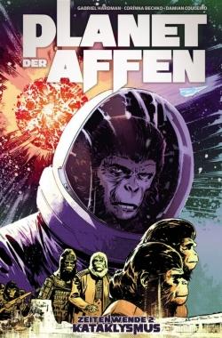 Planet der Affen - Zeitenwende 2