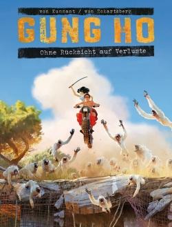 Gung Ho 2 VZA