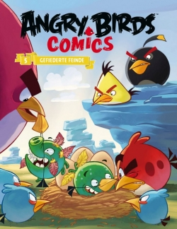 Angry Birds 5 SC