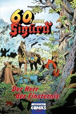 Sigurd Bd. 2 - Herr der Finsternis