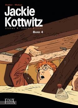 Jackie Kottwitz - Gesamtausgabe 4