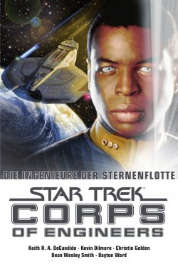 Star Trek - Corps of Engineers 1