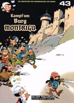 Die Abenteuer der Minimenschen 43
