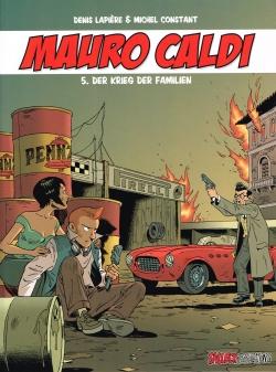 Mauro Caldi 5