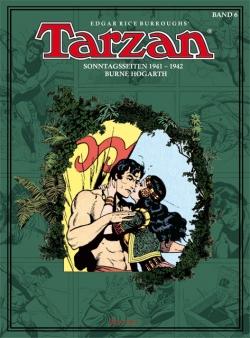 Tarzan Sonntagsseiten 06