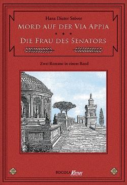 C.V.T. 1 - Mord auf der Via Appia / Die Frau des Senators