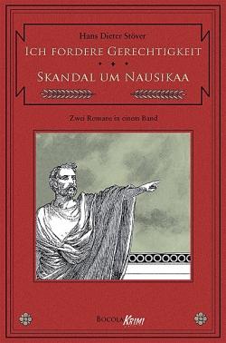 C.V.T. 2 - Ich fordere Gerechtigkeit / Skandal um Nausikaa