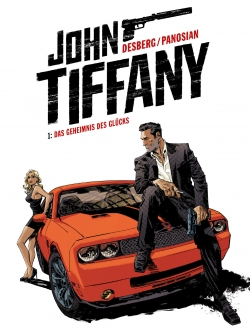 John Tiffany 1