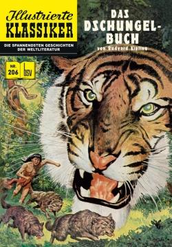 Illustrierte Klassiker Nr. 206