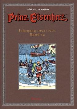 Prinz Eisenherz - Die Murphy-Jahre 12