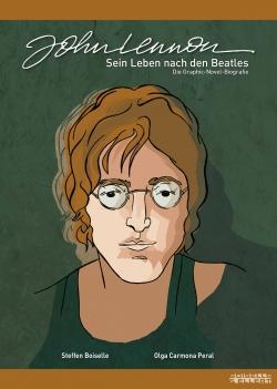 John Lennon VZA