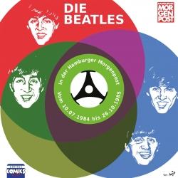 Die Geschichte der Beatles - Aus der Hamburger Morgenpost