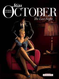 Miss October 4