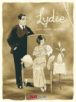 Lydie VZA