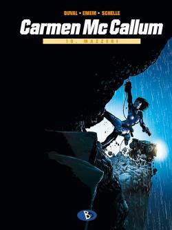 Carmen McCallum 10
