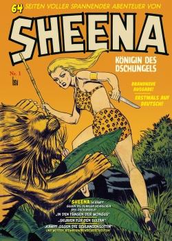 Sheena 1