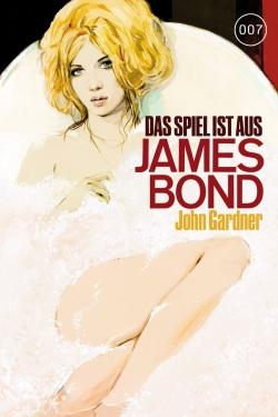 James Bond 21 - Das Spiel ist aus