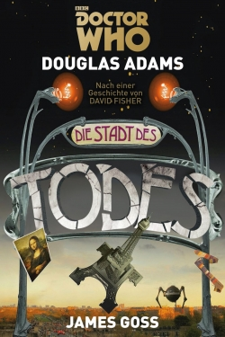 Doctor Who 8 - Die Stadt des Todes