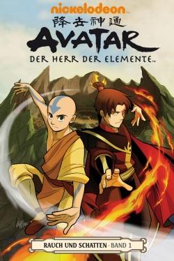 Avatar - Der Herr der Elemente 11 (Neuauflage)