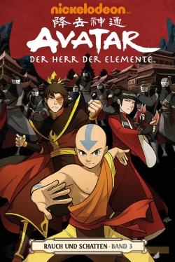 Avatar - Der Herr der Elemente 12
