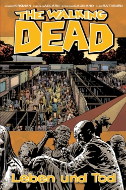 The Walking Dead 24