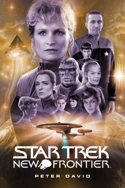 Star Trek - New Frontier: Grenzenlos