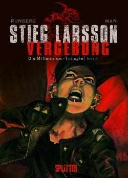 Stieg Larsson - Vergebung Book 3