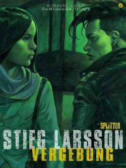 Stieg Larsson 6 - Vergebung 2