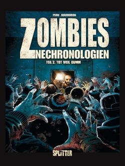 Zombies - Nechronologien 2