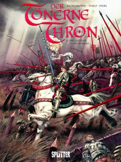 Der tönerne Thron 6