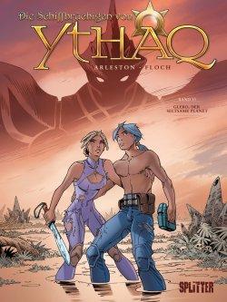 Die Schiffbrüchigen von Ythaq 13