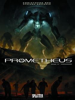 Prometheus 12