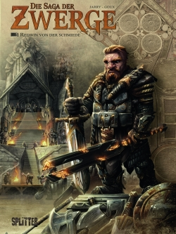 Die Saga der Zwerge 01 (Neuauflage)