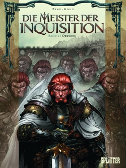 Die Meister der Inquisition 1