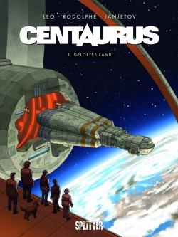 Centaurus 1