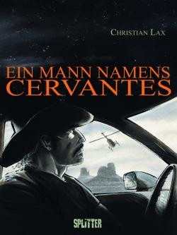 Ein Mann namens Cervantes