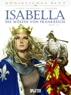 Königliches Blut 2 - Isabella 2