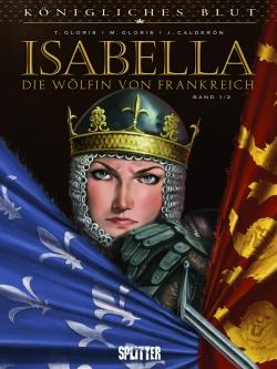 Königliches Blut 1 - Isabella 1