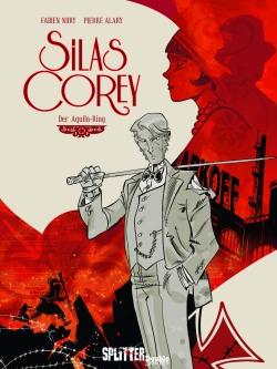 Silas Corey Double Bd. 1
