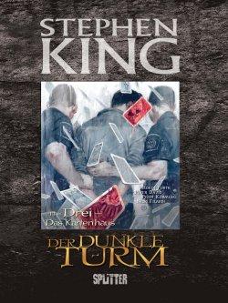 Stephen King: Der Dunkle Turm 13