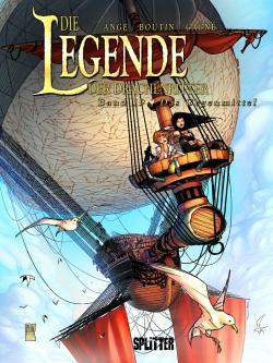 Die Legende der Drachenritter 19